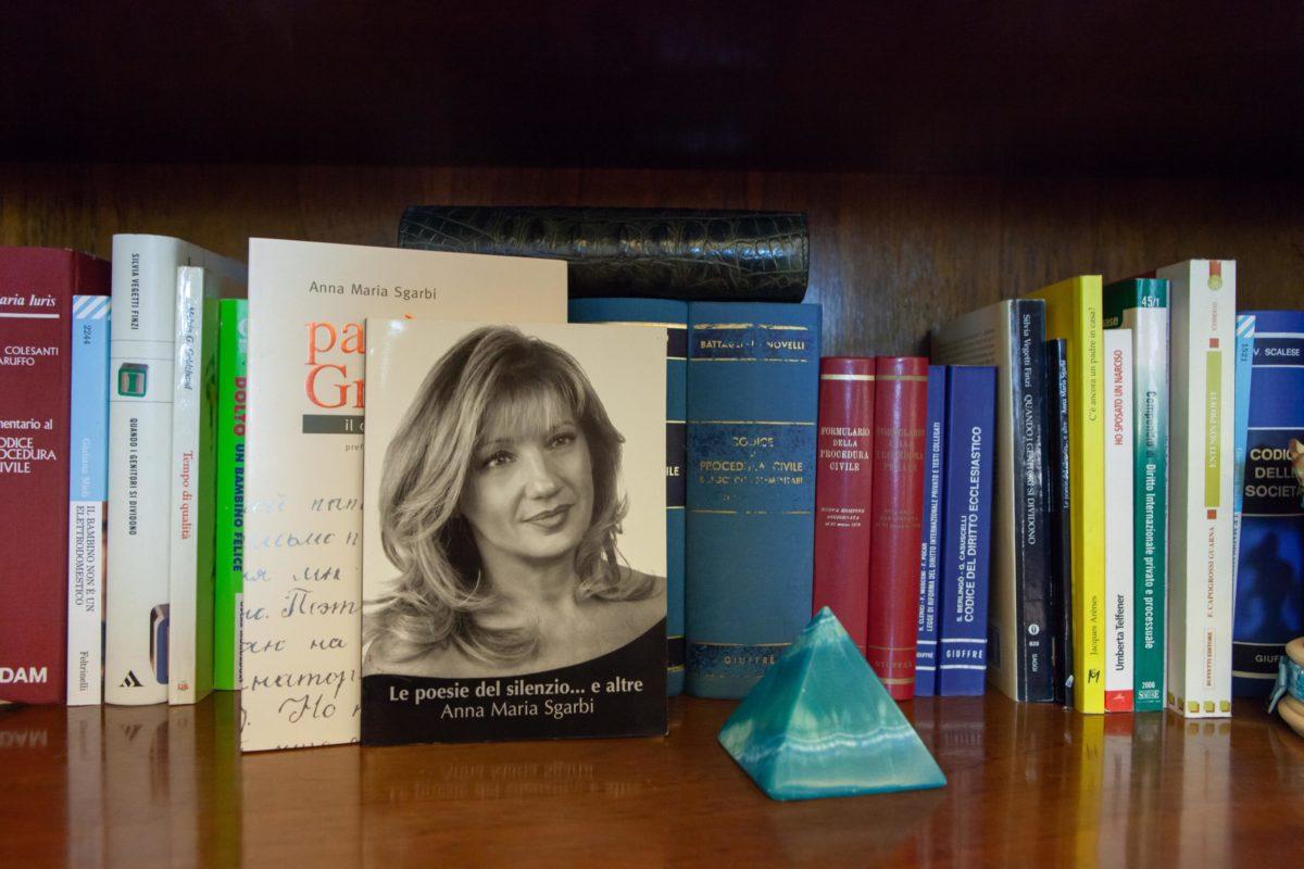 Libri e Pubblicazioni - Avv. Anna Maria Sgarbi