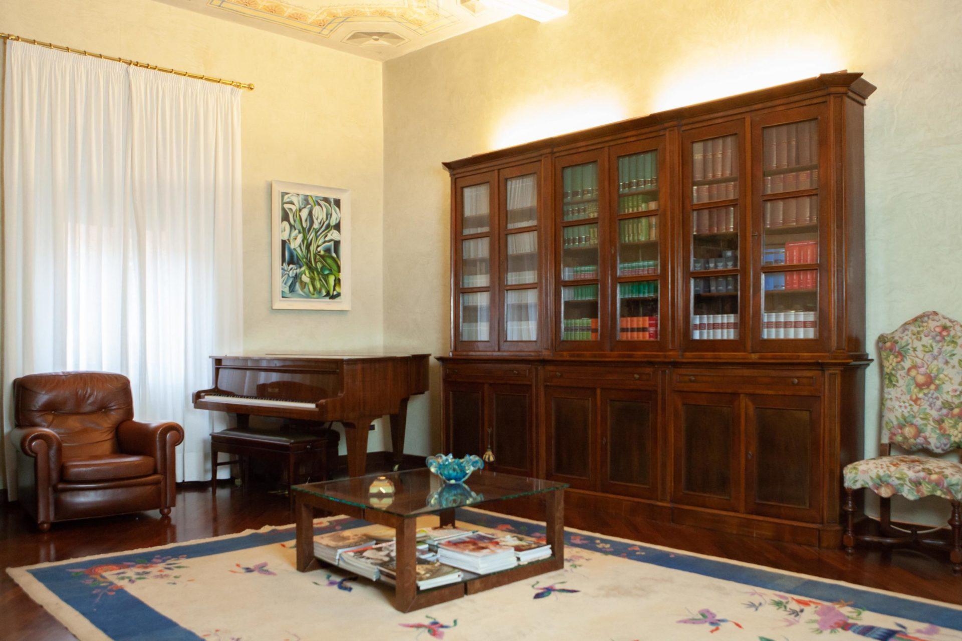LO STUDIO LEGALE DI CARPI